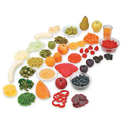 Follow Rainbow diet to restore your fitness – What Woman Needs